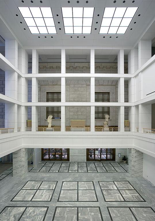 DIA Court